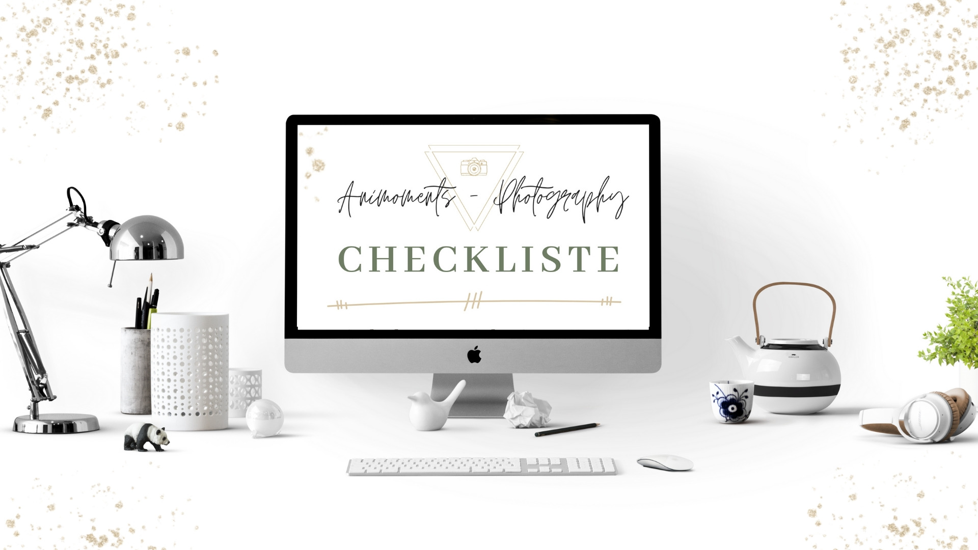 checkliste webseite Animoments